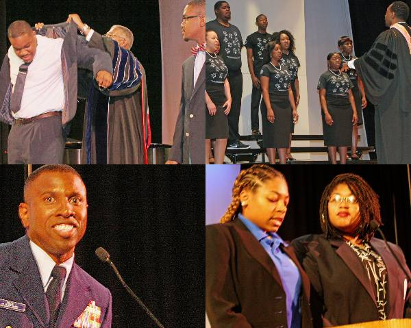 2017 Honors Convocation Delivers More Than 100 Awards ...