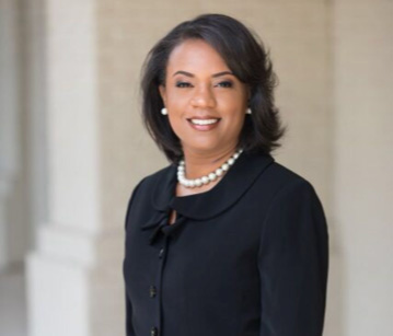 Dr. Karrie Dixon Takes the Helm as ECSU's Interim Chancellor