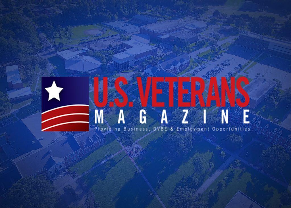 ECSU Named Best of the Best Top Veteran Friendly School