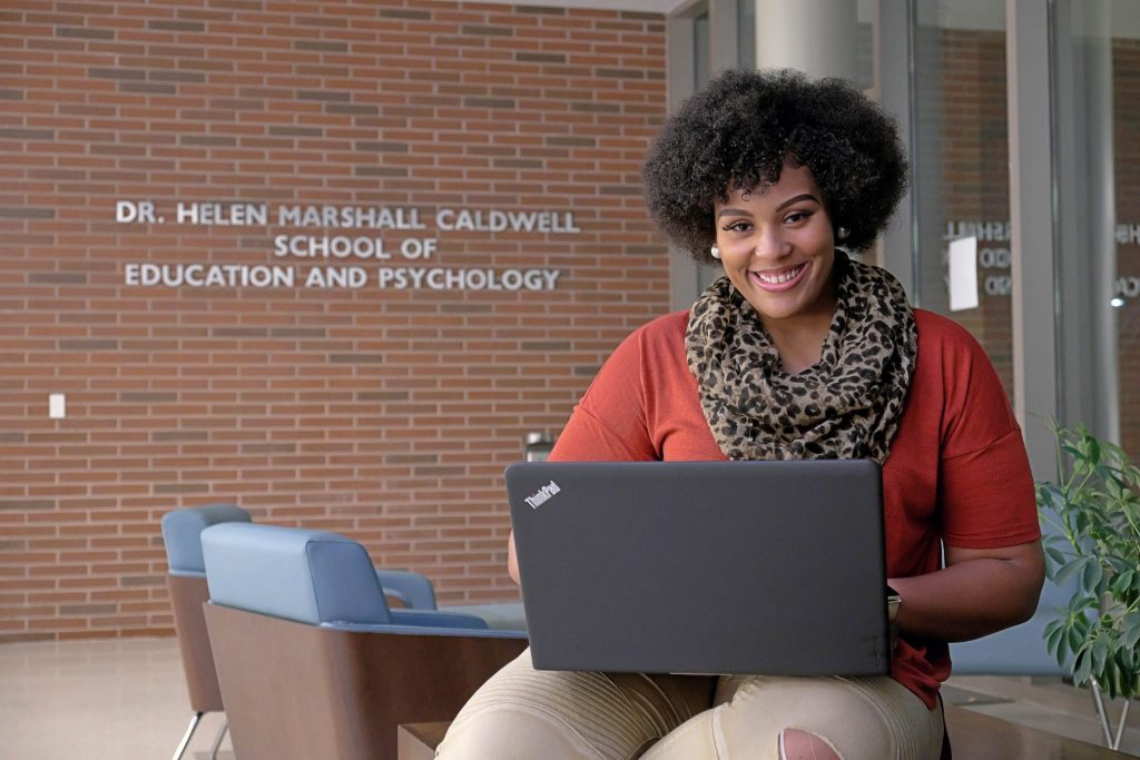 Online Masters In Education >> Ecsu Offers First Online Master Of Education Degree Program
