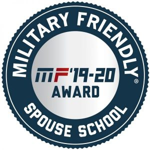 ECSU Ranked as Military Spouse Friendly School – Elizabeth